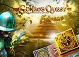 Игровые автоматы Gonzo's Quest Extreme играть бесплатно