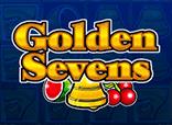 Golden Sevens - новая игра Вулкан