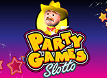 Party Games Slotto новая игра Вулкан
